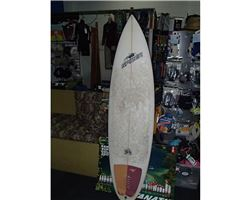 "Spider Hydo X 6' 0"" surfing shortboards (under 7')"
