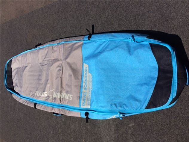 2019 Simmer Style Travel Board / Quiver Bag