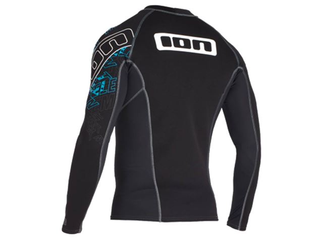 Ion Element Mens Neo Top L/S Size Xsmall