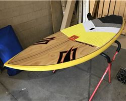 "Naish Hokua X32 32 inches 8' 3"" stand up paddle wave & cruising board"