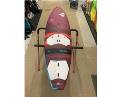 Fanatic Grip Te 92 litre 226 cm windsurfing board