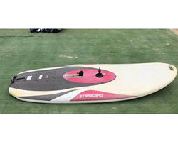 Starboard Start 238 litre 284 cm windsurfing board