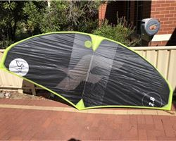 F-One Swing 2.8M 2.8 metre foiling wind wing