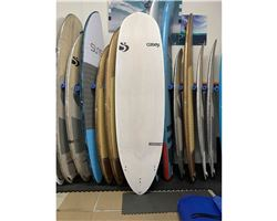 "Sunova Casey Revolution 32 inches 10' 0"" stand up paddle wave & cruising board"
