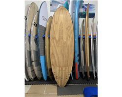 "Sunova Placid 34 inches 9' 7"" stand up paddle wave & cruising board"