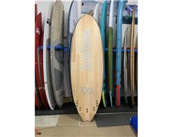 "Sunova Placid 33 inches 9' 1"" stand up paddle wave & cruising board"
