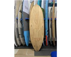 "Sunova Placid 31.5 inches 8' 9"" stand up paddle wave & cruising board"