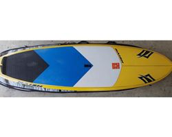 "Naish Mana Gs 32 inches 9' 5"" stand up paddle wave & cruising board"