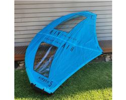 Starboard Freewing Air 7M foiling wind wing