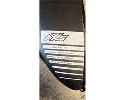 Axis 820 Front Wing foiling components (wings,masts,etc)