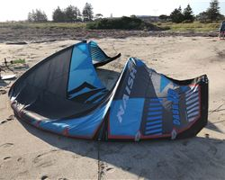 Naish Dash kitesurfing kite