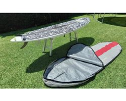 "Starboard Element 30 inches 9' 8"" stand up paddle wave & cruising board"