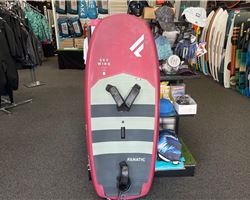 "Fanatic Sky Wing Board 5' 0"" stand up paddle foils & foil board"