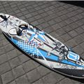 2009 Tabou Pocket Wave - 237 cm, 93 litres