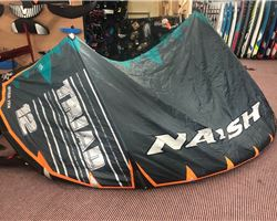 Naish Triad 12 metre kitesurfing kite