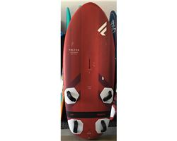 Fanatic Falcon Lightwind 159 litre windsurfing board