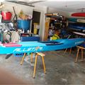 "Starboard All Star - 14' 0"", 24.5 inches"