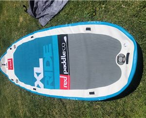 2019 RedPaddleCo Xl Family Mega Board
