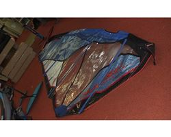 Naish Naish Force 5.0 Five  No Bag 5 metre windsurfing sail