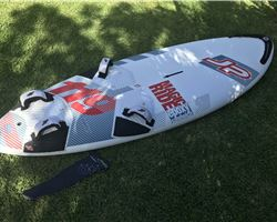 JP Australia Magic Ride + Other Stuff 119 litre 240 cm windsurfing board