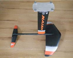 Naish Thrust Large Wing 1250 cm foiling foils complete