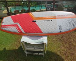 "Naish S25 4In1 7' 4"" foiling sup foilboard"