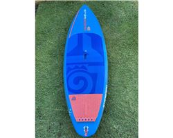 "Starboard Pro 29 inches 8' 0"" stand up paddle wave & cruising board"