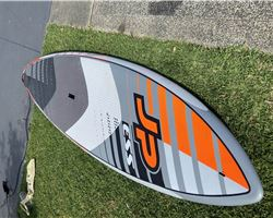 "JP Australia Surf Pro 29 inches 8' 6"" stand up paddle wave & cruising board"