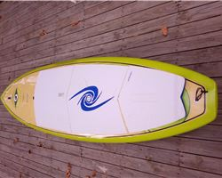 Bic C-Tec Wave Pro stand up paddle wave & cruising board