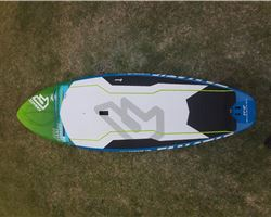 "Fanatic All Wave Ltd Carbon 32 inches 8' 3"" stand up paddle wave & cruising board"