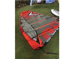Severne 7.8  And F2 Board windsurfing accessorie