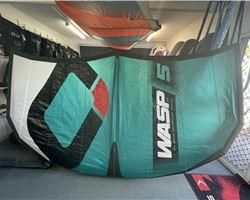 Ozone Wasp 5 metre foiling wind wing