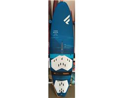 Fanatic Freewave Te 95 litre 230 cm windsurfing board