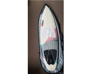 2015 Best 5'8 Best Shifty Pro Kite Surfboard - 5' 8""