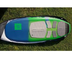 "North North Nugget 5' 5' 0"" kiteboarding surfboard"