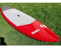 "Sunova Flow 8' 0"" stand up paddle wave & cruising board"