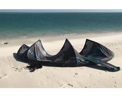 North Evo 9 metre kiteboarding kite