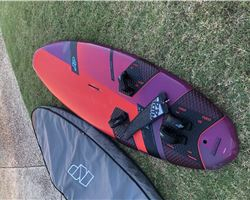 JP Australia Magic Ride Fws 139 litre windsurfing board