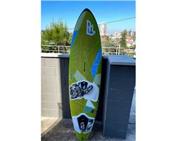 Fanatic Quad 94 litre windsurfing board