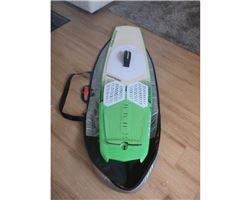 "Naish Skater 5' 2"" kiteboarding surfboard"