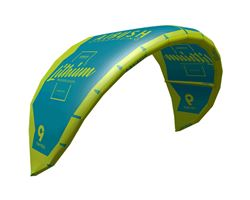 Airush Lithium Progression V3 9 metre kiteboarding kite