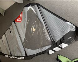 Severne S1 Pro 5.2 metre windsurfing sail