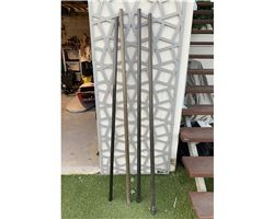 Paddle Shafts stand up paddle paddles & accessorie