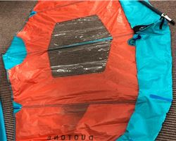 Duotone Foil Wing 4 metre foiling wind wing