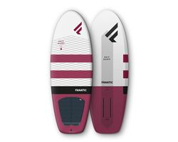 "Fanatic Sky Surf Foil Board 5' 2"" surfing surf foilboard"