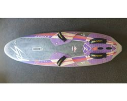 Exocet Rs 2 Pro windsurfing board