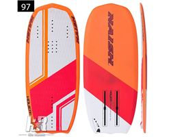 Naish Hover S25 97 cm foiling kite foilboard