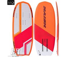 Naish Hover S25 112 cm foiling windsurfing foilboard