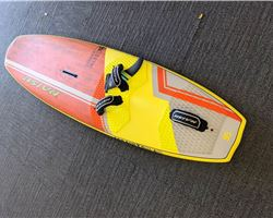Naish Assault 95 95 litre 219 cm windsurfing board