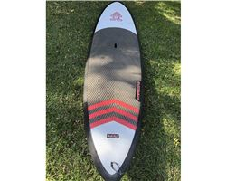"Starboard Asap Blend 30 inches 11' 2"" stand up paddle wave & cruising board"